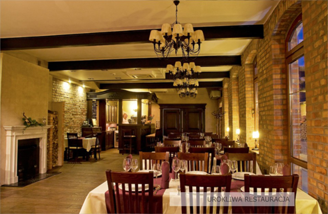 Winiarnia Wine Restaurant